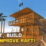 Survival on Raft [Mod] - Mua Sắm Miễn Phí