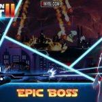 Stickman Ghost 2: Galaxy Wars [Mod] - Mua Sắm