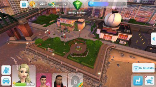 The Sims Mobile [Mod] – Vô Hạn Tiền