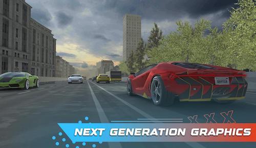 Traffic Racer Pro [Mod] – Vô Hạn Tiền