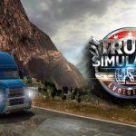 Truck Simulator USA [Mod] - Mở Khóa, Vô Hạn Tiền
