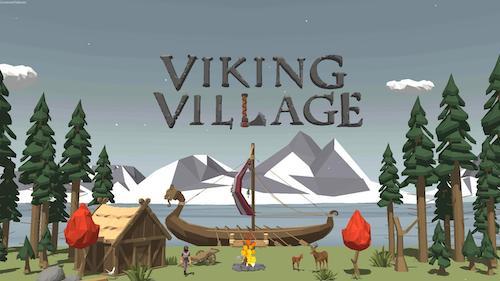 Viking Village [Mod] – Mở Khóa Anh Hùng