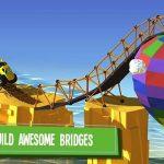 Build a Bridge [Mod] - Vô Hạn Tiền, Mở Khóa