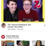 YouTube Vanced [Mod] - Không quảng cáo & chạy nền