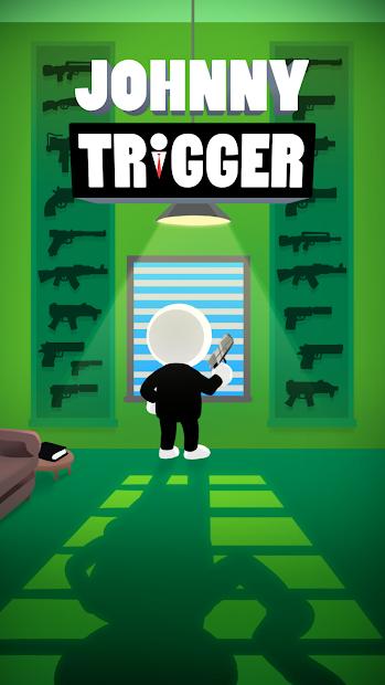 Johnny Trigger [Mod] – Vô Hạn Tiền, Mở Khóa Tất Cả
