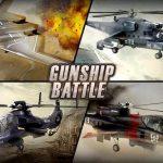 Gunship Battle 3D [Mod] - Nhiều Tiền, Vàng