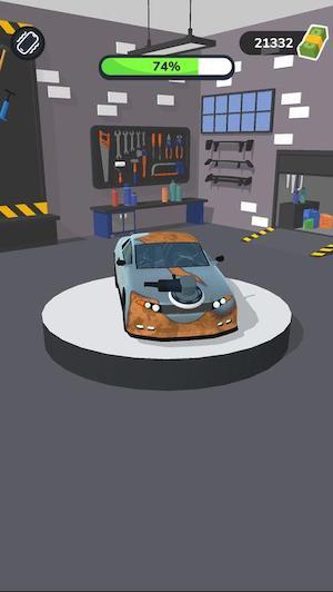 Car Master 3D [Mod] – Vô Hạn Tiền