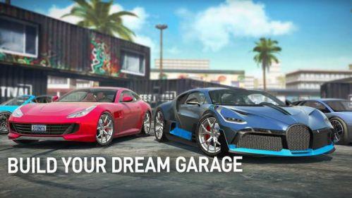 Car Stunt Races [Mod] – Vô Hạn Tiền