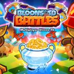 Bloons TD Battles [Mod] - Vô Hạn Huy chương
