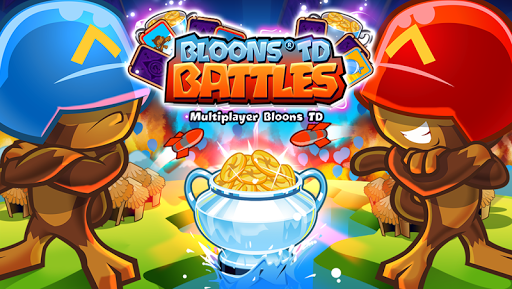 Bloons TD Battles [Mod] – Vô Hạn Huy chương