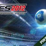 PES 2012 [Mod] - PES 2020