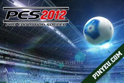 PES 2012 [Mod] – PES 2020