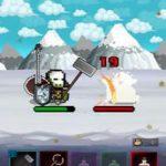 Grow SwordMaster [Mod] - Sát Thương, Vàng
