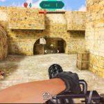 Gun Shoot War: Dead Ops [Mod] - Map, God Mode