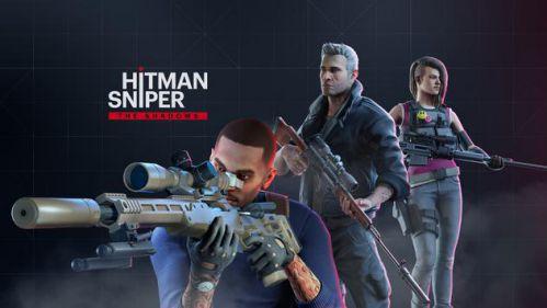Hitman Sniper: The Shadows [Mod] – Vô Hạn Đạn