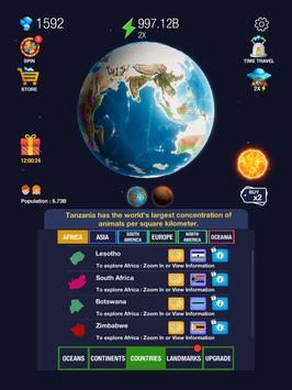 Idle World! [Mod] – Vô Hạn Kim Cương