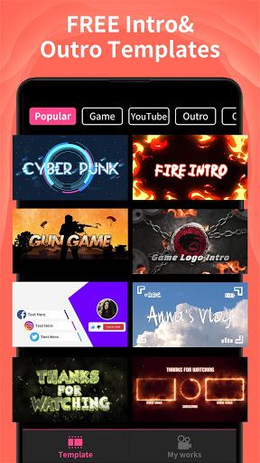 Intro Maker [Mod] – VIP