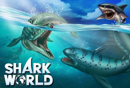 Sea Monster City [Mod] – Vô Hạn Tiền