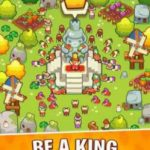 Me is King [Mod] - Vô Hạn Tài Nguyên