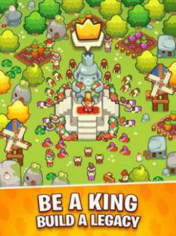 Me is King [Mod] – Vô Hạn Tài Nguyên