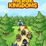 Merge Kingdoms - Tower Defense [Mod] - Vô Hạn Kim Cương