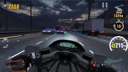 Motor Tour [Mod] – Mở Khóa