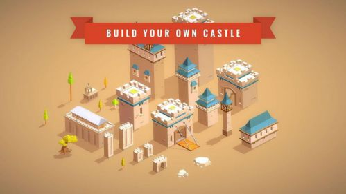 Pocket Build [Mod] – Mua Sắm Miễn Phí
