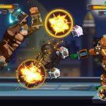 Robot Super: Hero Champions [Mod] - Mở Khóa