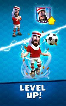 Soccer Royale: Clash Games [Mod] – Vô Hạn Tiền