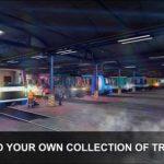 Subway Simulator 3D [Mod] - Vô Hạn Tiền, Mở Khóa