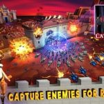Lords Mobile [Mod] - Auto Battle/VIP 15