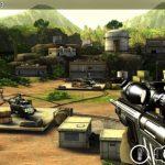 Sniper Strike [Mod] - Vô Hạn Đạn, Bất Tử