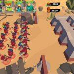 War of Toys: Strategy Simulator Game [Mod] - Vô Hạn Xu, Đá Quý