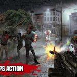 Zombie Hunter Sniper [Mod] - Vô Hạn Tiền