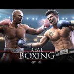 Real Boxing [Mod] - Vô Hạn Tiền