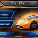 Fast Racing 3D [Mod] - Vô Hạn Tiền