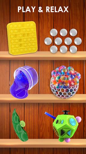 Fidget Toys 3D [Mod] – Nhận Thưởng