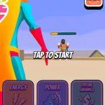 Hero Strike 3D [Mod] - Vô Hạn Tiền, Nhận Thưởng