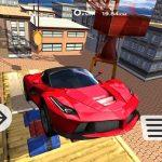 Extreme Car Driving Simulator [Mod] - Vô Hạn Tiền