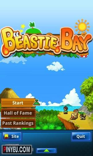 Beastie Bay [Mod] – Vô Hạn Tiền