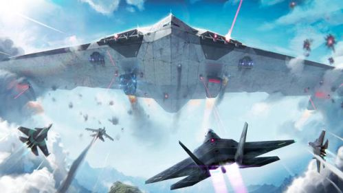 Modern Warplanes [Mod] – Vô Hạn Tiền