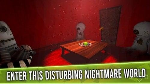 Nightmare Gate [Mod] – Không Quảng Cáo