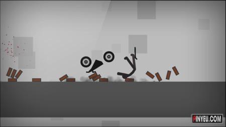 Stickman Dismounting [Mod] – Vô Hạn Tiền