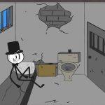 Vượt ngục: Người Que Phiêu Lưu Ký [Mod] - Vô Hạn Tiền