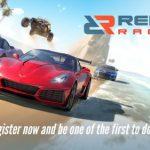 Rebel Racing [Mod] - Menu