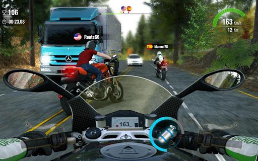 Moto Traffic Race 2 [Mod] – Vô Hạn Tiền