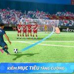 Soccer Star 2021 Football Cards [Mod] - Nhận Thưởng