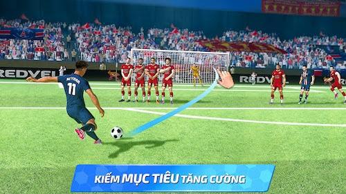 Soccer Star 2021 Football Cards [Mod] – Nhận Thưởng
