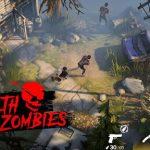 Stay Alive [Mod] - Zombie Ngáo