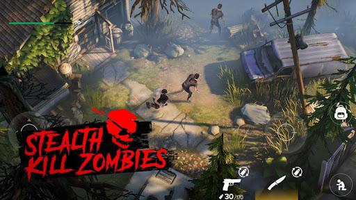 Stay Alive [Mod] – Zombie Ngáo